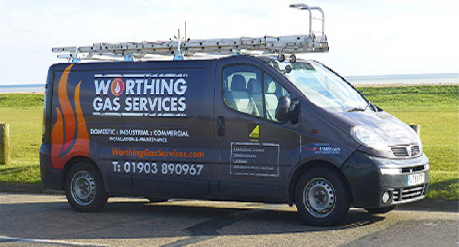 Central Heating - Central Heating - Worthing Gas Services Worthing